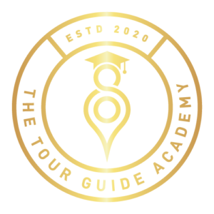 The Tour Guide Academy - logo