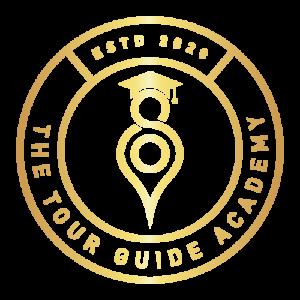 The Tour Guide Academy - logo
